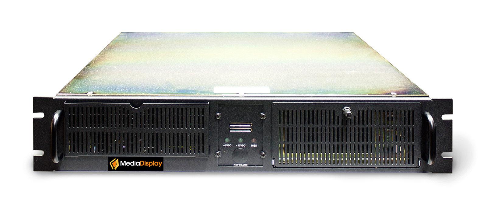 Видеопроцессор GMC-4000
