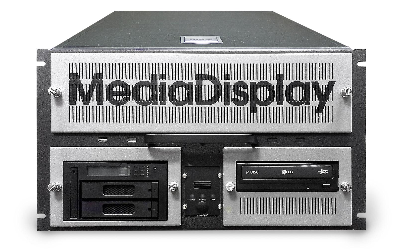 Видеопроцессор VCP-3000H